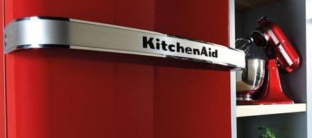 Холодильник KitchenAid отмечен iF Design Award