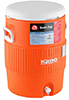 сумка-холодильник Igloo 10 Gallon Seat Top Orange