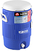 сумка-холодильник Igloo 5 Gallon Seat Top Blue
