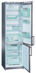 Двухкамерный холодильник с нижним расположением НТО