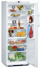 Однокамерный холодильник без НТО